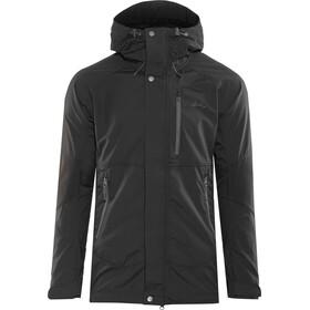 Lundhags Kuut Hybrid Jacket Men Black - addnature.com a409dd42cd
